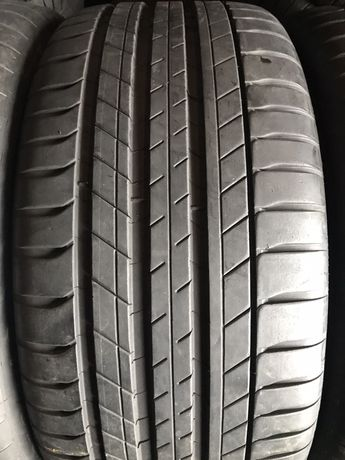 265/45/20 R20 Michelin Latitude Sport 3 4шт