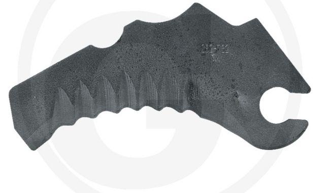 Nóż do prasy John Deere LCD282732, LCD282732 Grubość 5mm