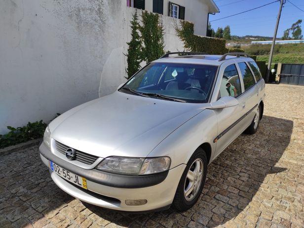 Opel Vectra caravan 2.0 dti