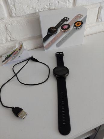 Smartwatch DT88 pro jak samsung