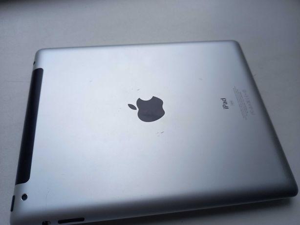 Apple IPad 2 A1396 16Gb на восстановление или запчасти