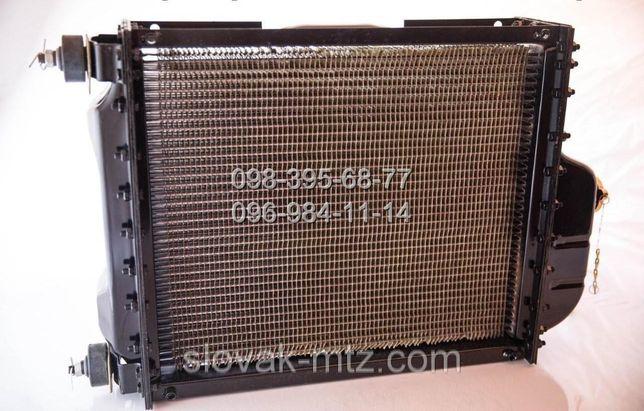 Радиатор МТЗ. . Россия-Оренбург 70У-1301010