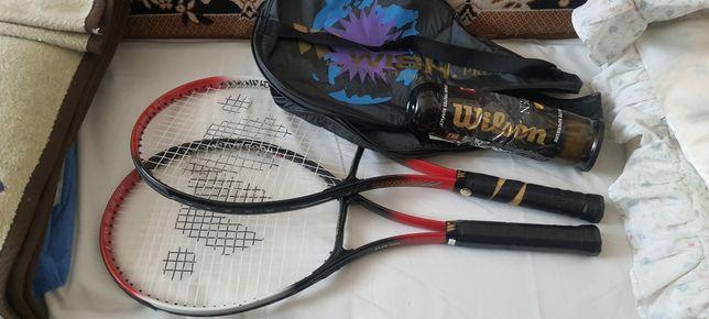 Kariery do tenisa