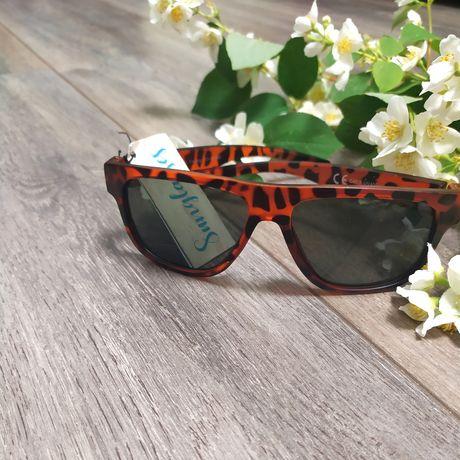 Новые очки для девочки, детские очки