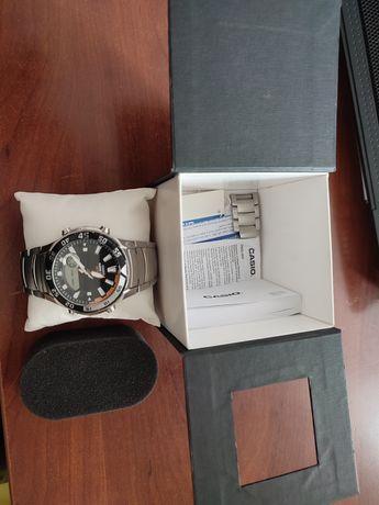 Часы Casio AMW-710D-1AVEF
