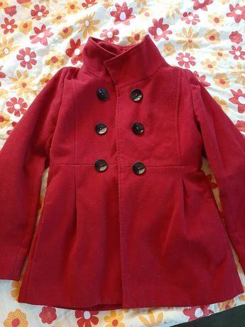 Płaszcz damski kurtka