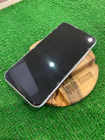 iPhone xr 64 white Neverlock Гарантия 6мес Apple House Идеал