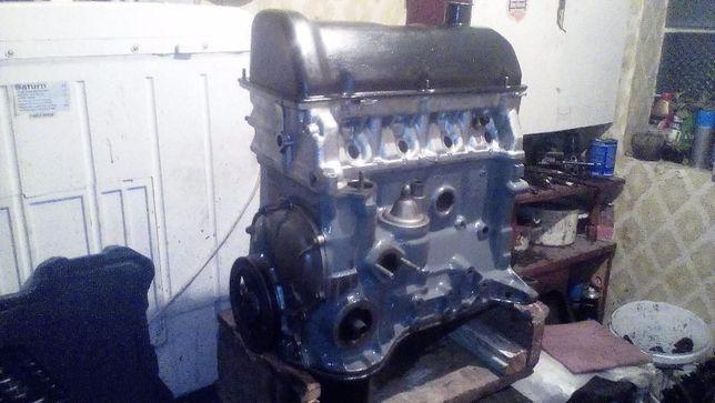 Двигатель Ваз 2103 после Кап. Ремонта