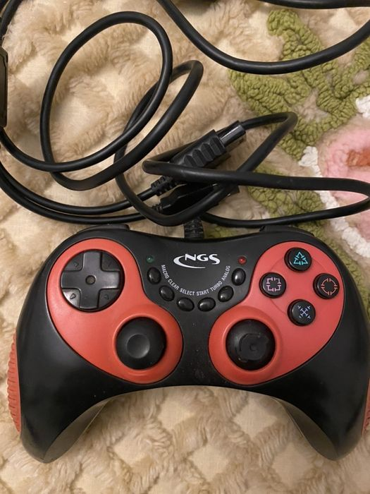 Comando PlayStation Boliqueime - imagem 1