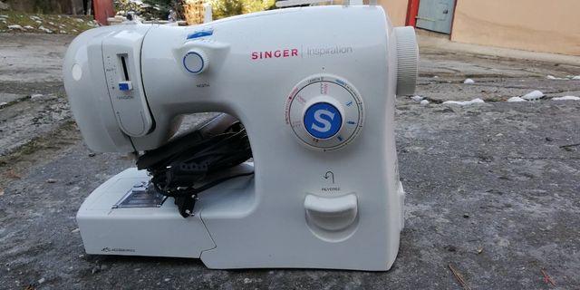Sprzedam maszynę do szycia Singer Inspiration 4210