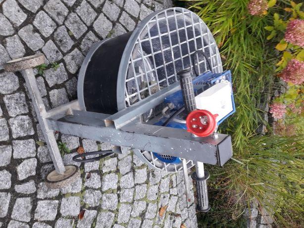 mieszalnik do betonu, zapraw