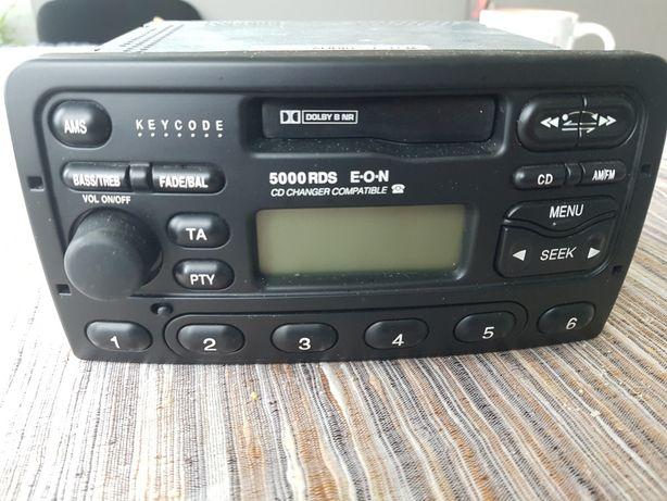 Автомагнитола ford 5000 RDS