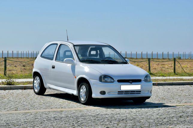 Opel Corsa 1.7 D  - Desde 20€/mês