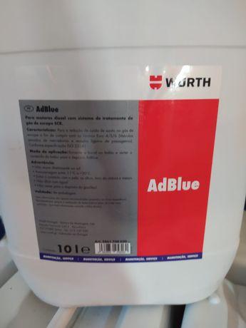 Ad Blue (Wurth) .