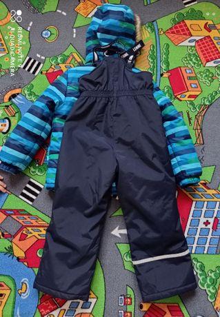 Комплект,костюм ленне,Lenne 116рост зимний