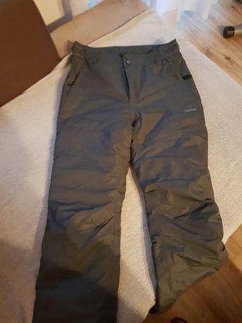Spodnie narciarskie Martes