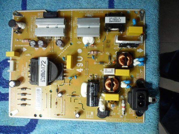 Eax-671.89201 (1.6) Lg 49um7000pla