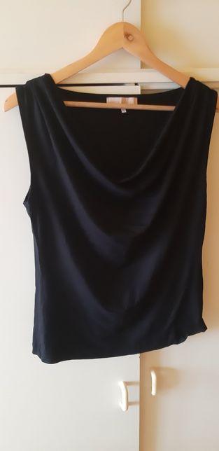 Bluzka ćwieki pagony L/XL