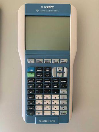Calculadora TI-nspire c/ Touchpads