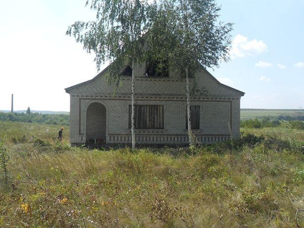 Продам СРОЧННО дом пгт. Дашив