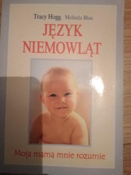 Książka Język niemowląt Tracy Hogg