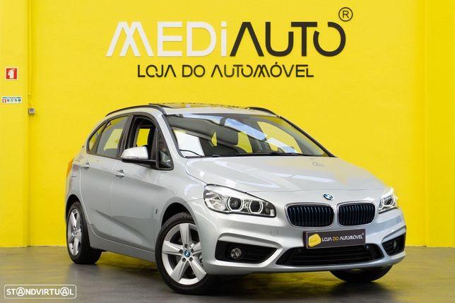 BMW 225xe Active Tourer i Performance c/ Teto abrir Panoramico