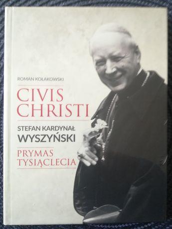 Kołakowski, Civis Christi Kardynal St. Wyszyński CD