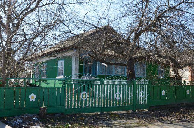 Продам будинок в смт.Тростянець/обмін на м.Ладижин