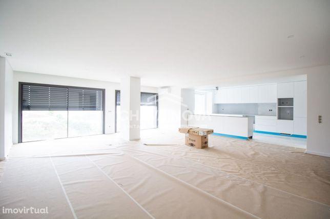 Apartamento T3 NOVO - c/ jardim (77m2) - à Junta Freguesia - Avintes