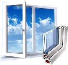 Розширення балкону, МП вікна