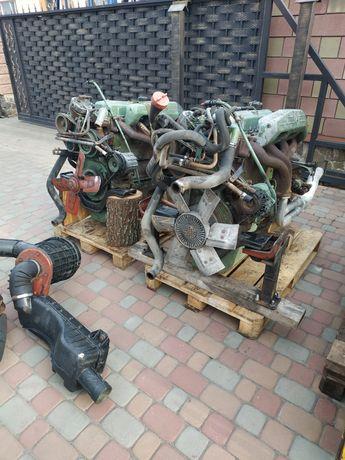 Мотор двигун двигатель ом366