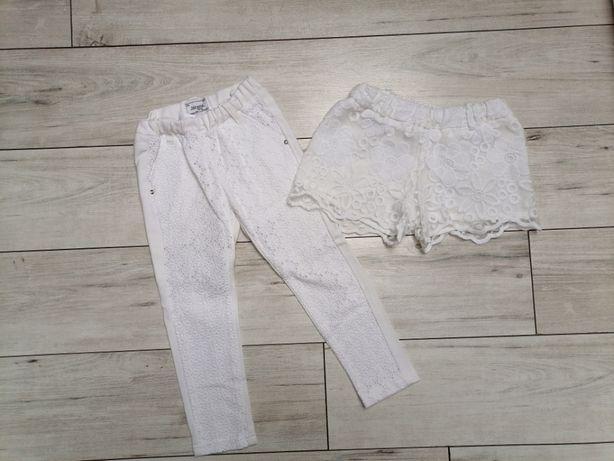 Bluzka spodnie mayoral 98cm
