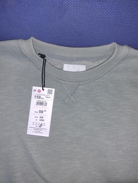 Bluza chłopięca 158 nowe