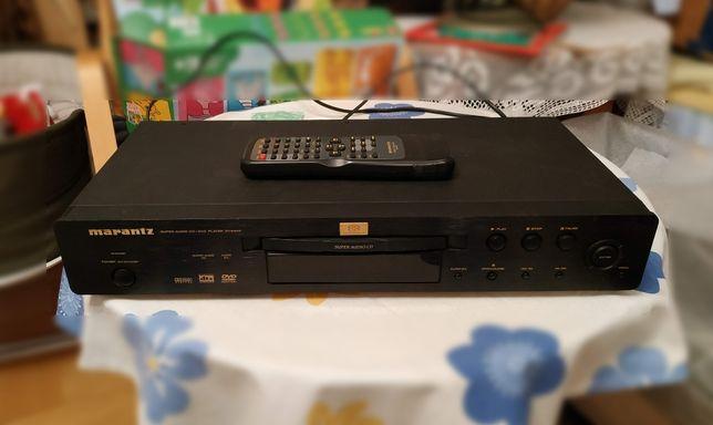 Odtwarzacz CD/SACD/DVD-Audio Marantz DV6400