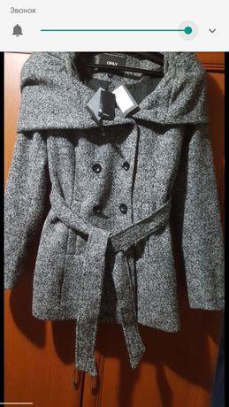 Пальто женское, весеннее куртка женская, пальто шерстяное женское.