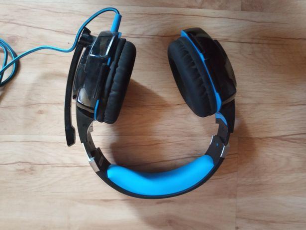 Słuchawki tracer gaming headset