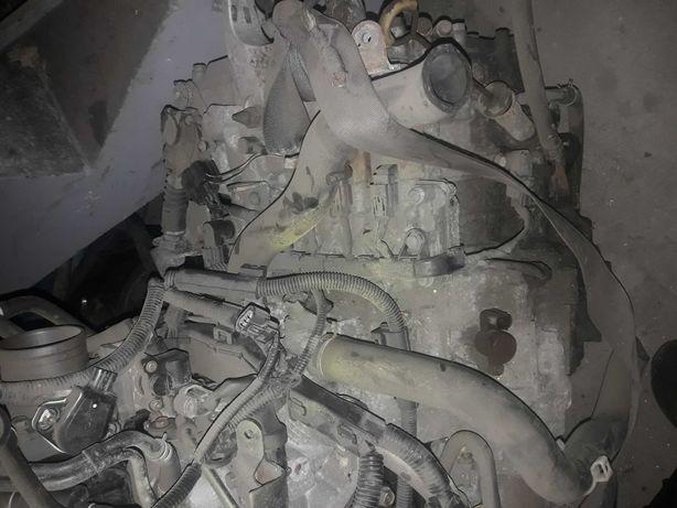 Skrzynia biegów Honda Jazz CVT SWRA