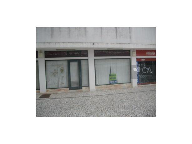 Loja em Vila Viçosa - Fração I
