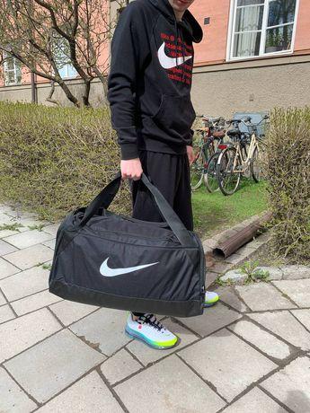 Сумка Nike duff Bag. Оригинальные сумки с Европы