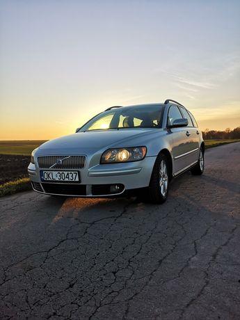 Volvo V50 2.0D 2005r