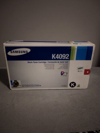 Czarny toner Samsung K4092