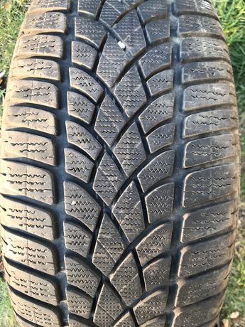 Зимові шини Dunlop 245/40 R18