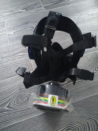 Защитная маска .