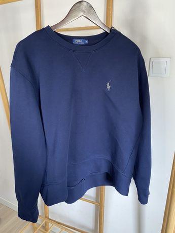Granatowa bluza POLO Ralph Lauren