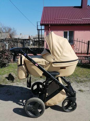 Кoляска Bair - Leo 2 in 1