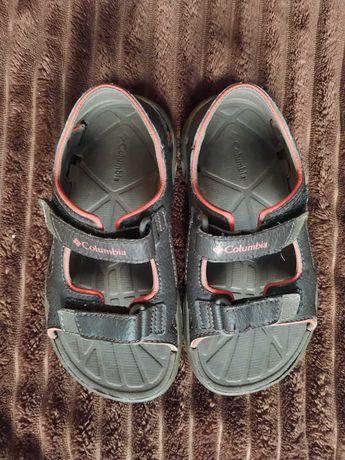 Босоножки, сандали, босоніжки Columbia