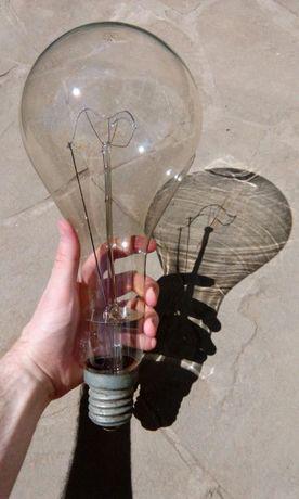 Лампа накаливания 250, 500 Вт