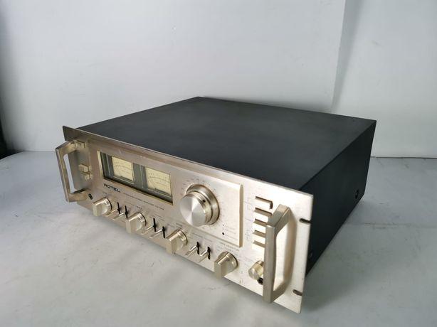 Wzmacniacz ROTEL RA 1312 Vintage klasyk ładny stan potęga 550W 2x110W