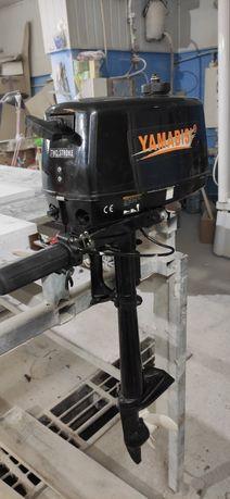 Лодочный мотор Yamabisi 2.6
