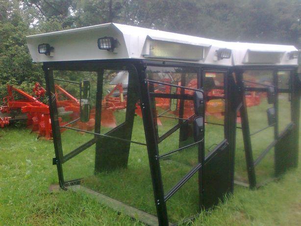 kabina do bizona Z050/Z056 super do kombajnu